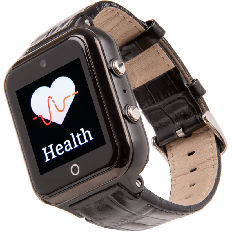 GPSOS Watch